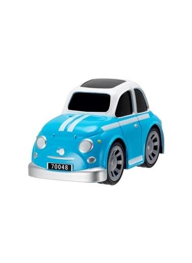 İmaginarium Model & Metal Araba Renkli